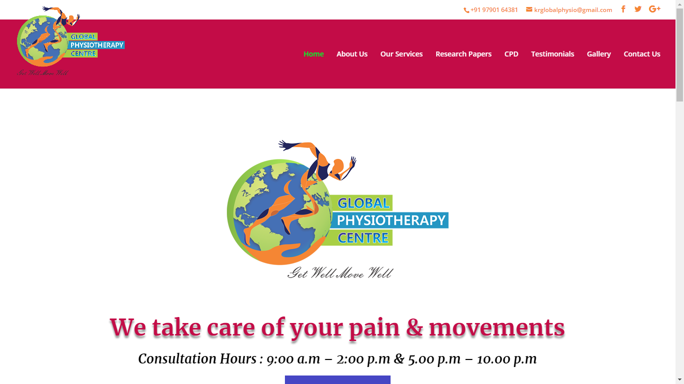 Global Physiotheraphy