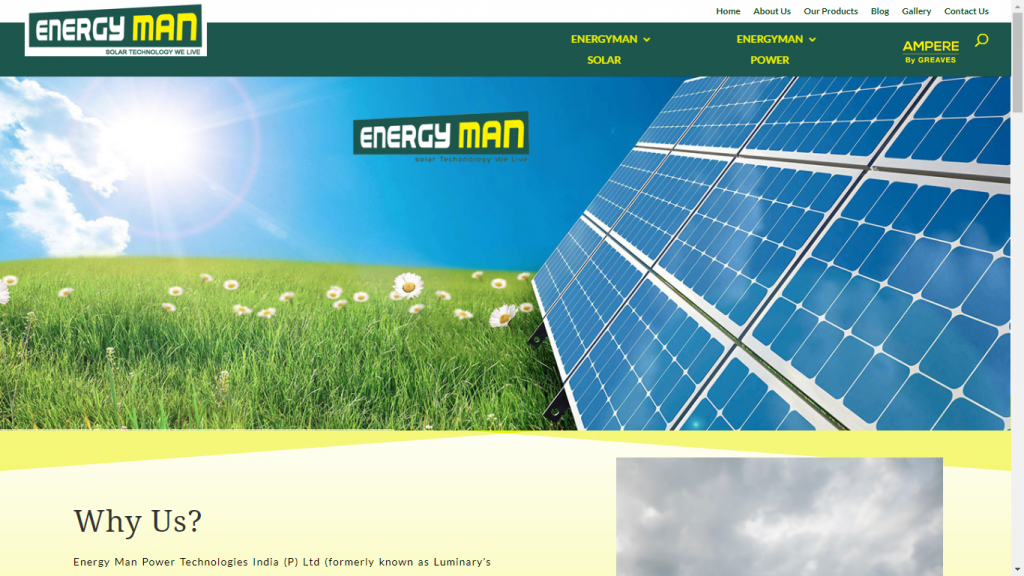 energyman