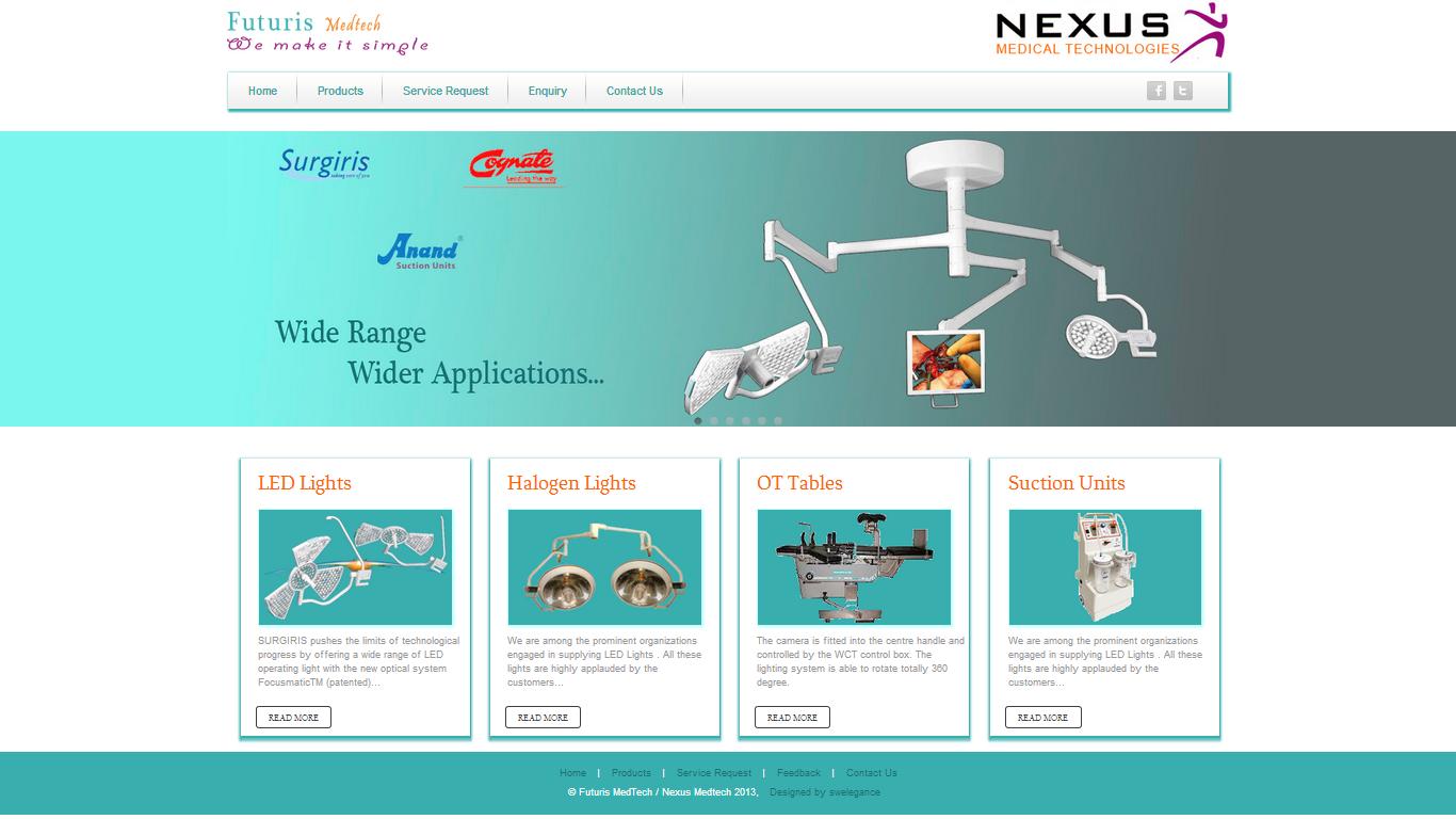 Nexus Medtech